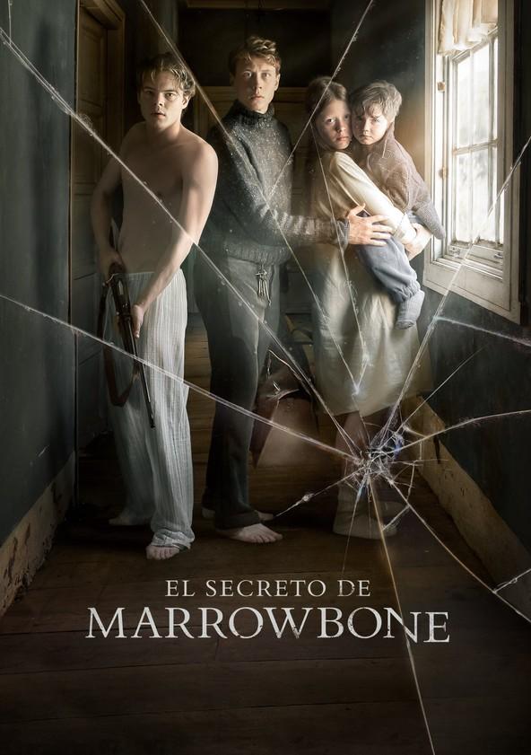 película El secreto de Marrowbone